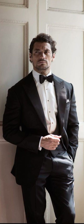 Bow Tie Gandy #4
