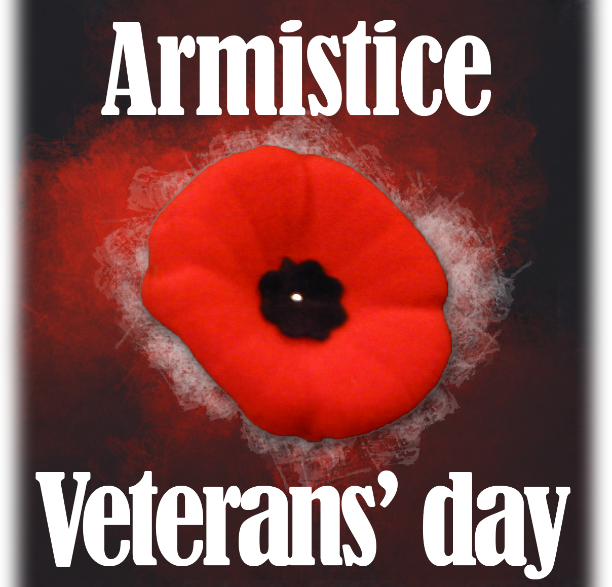 veteran's and armistace day