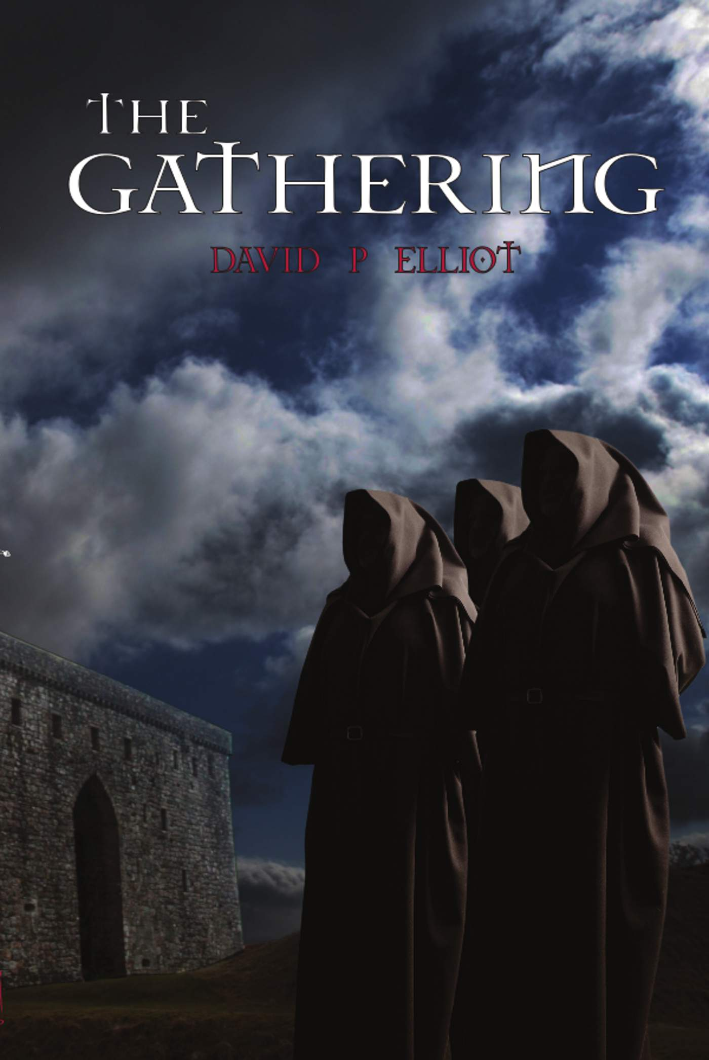 The Gathering by David P Elliot