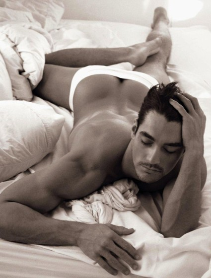 In Bed Gandy #4