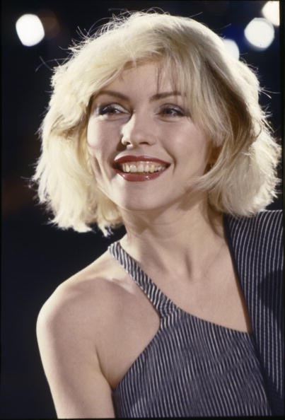 Happy 70th birthday Debbie Harry