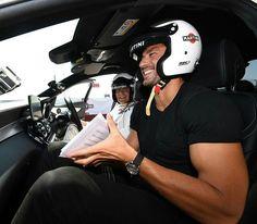Racing Gandy #4