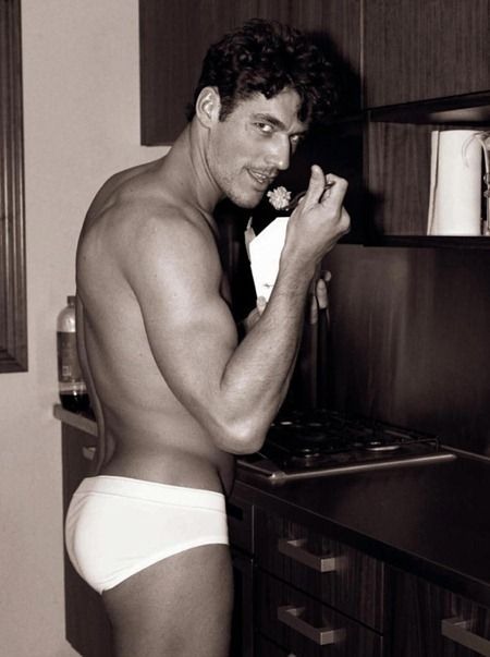 Gandy Ass (Take 2) #4