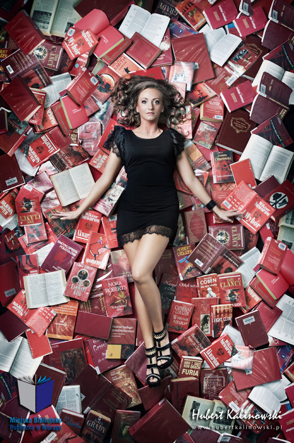 Biblioteka glamour