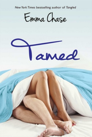 Tamed (Tangled #3) by Emma Chase
