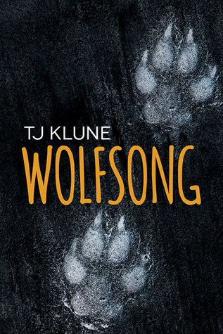 Wolfsong by T.J. Klune Review