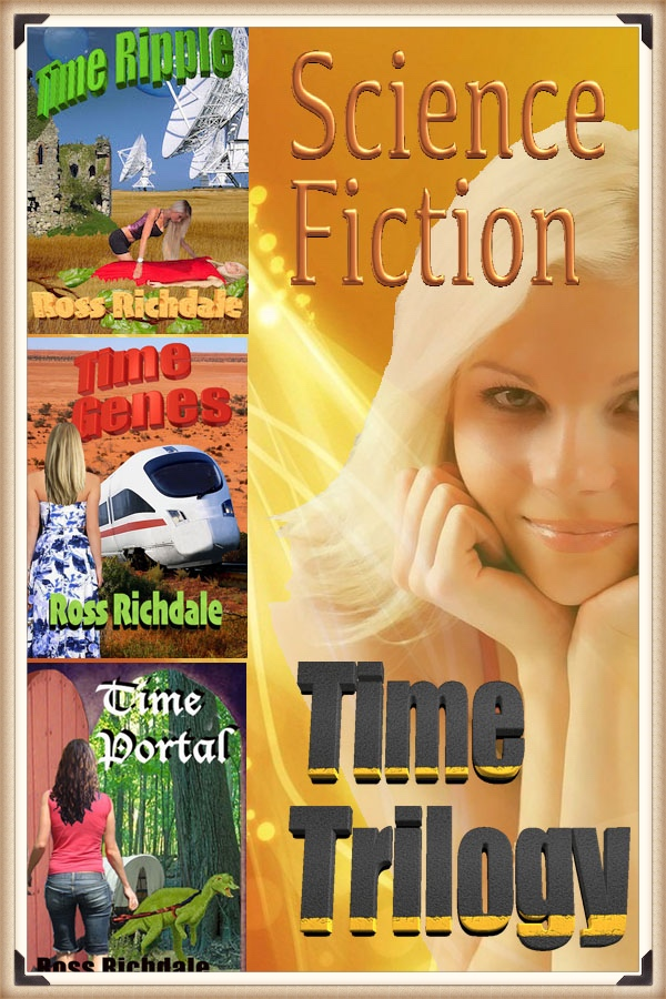 Our Time Trilogy