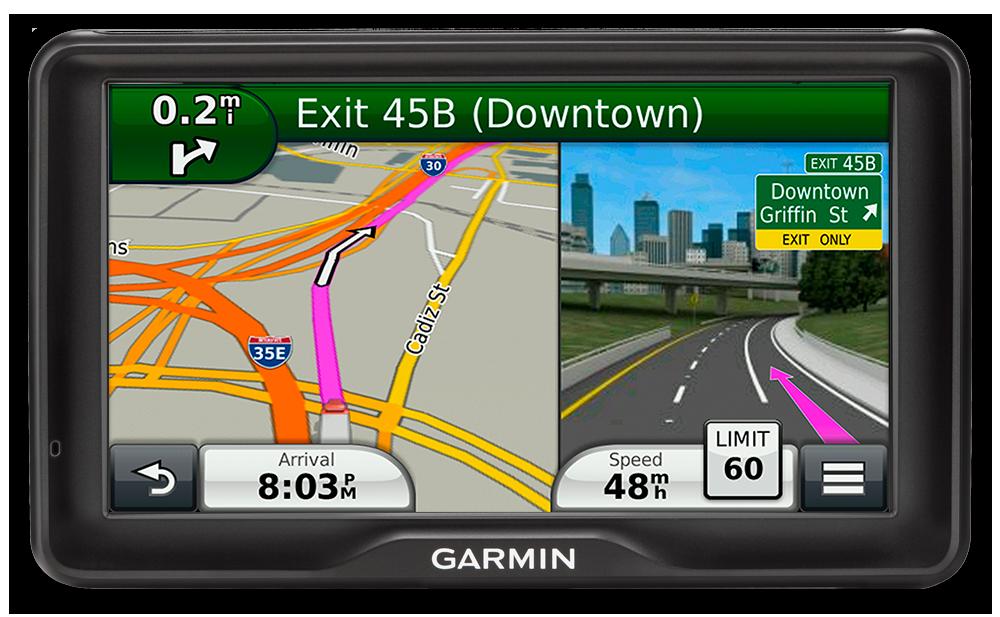 Garmin GPS Accessories
