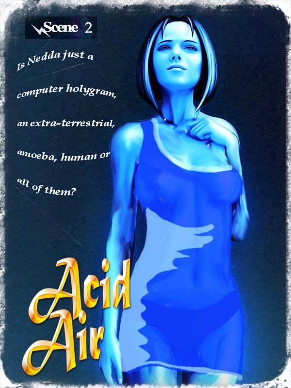 Acid Air Scene 2