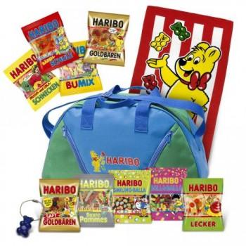 Haribo Überraschungspaket für Kinder