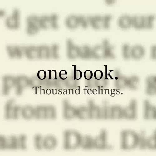 Those are the BEST kind of book