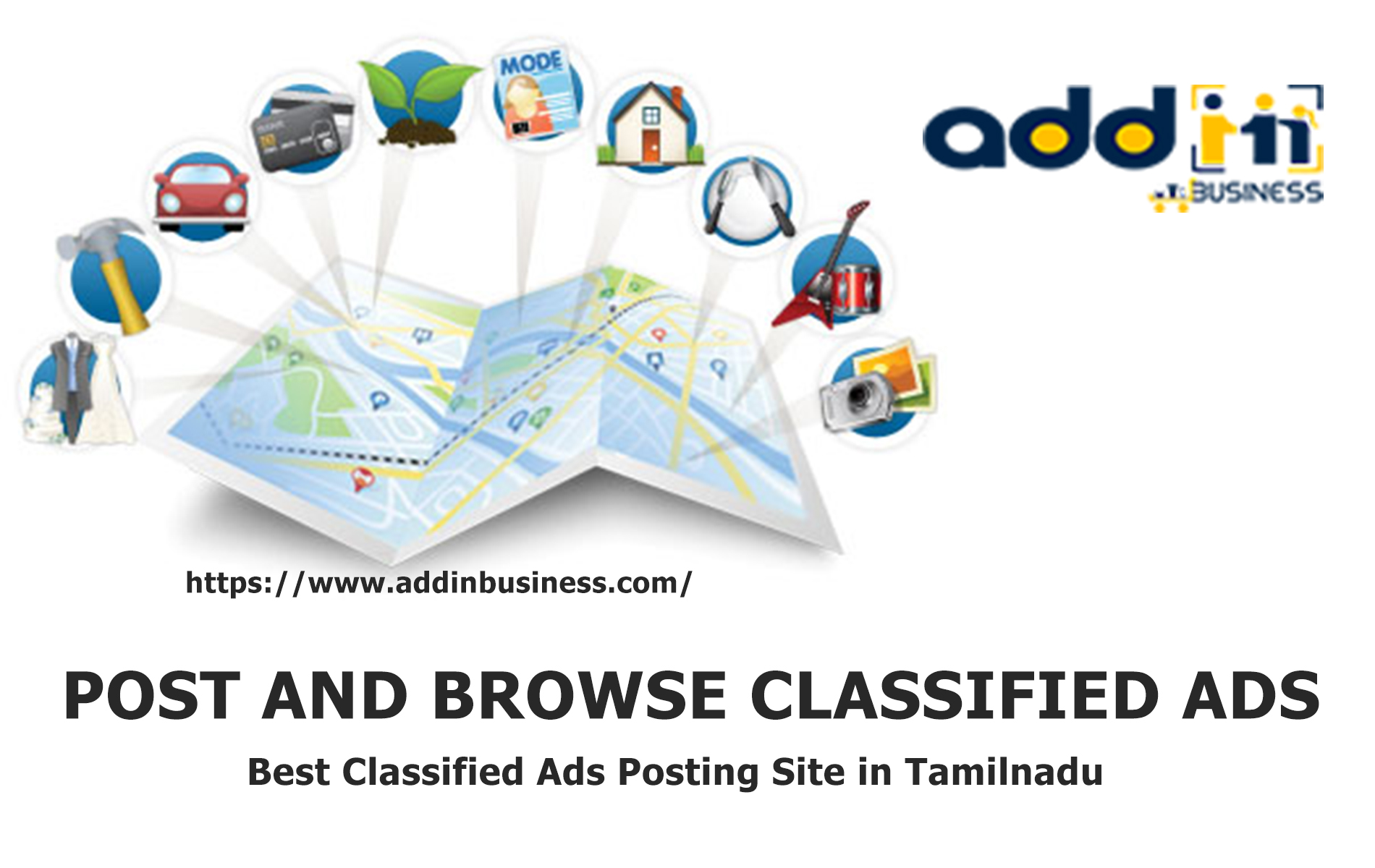 Free Classified Ads Posting Site in Tamilnadu