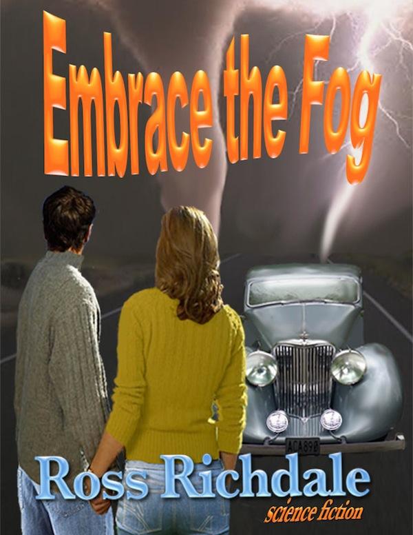 Our latest science fiction novel