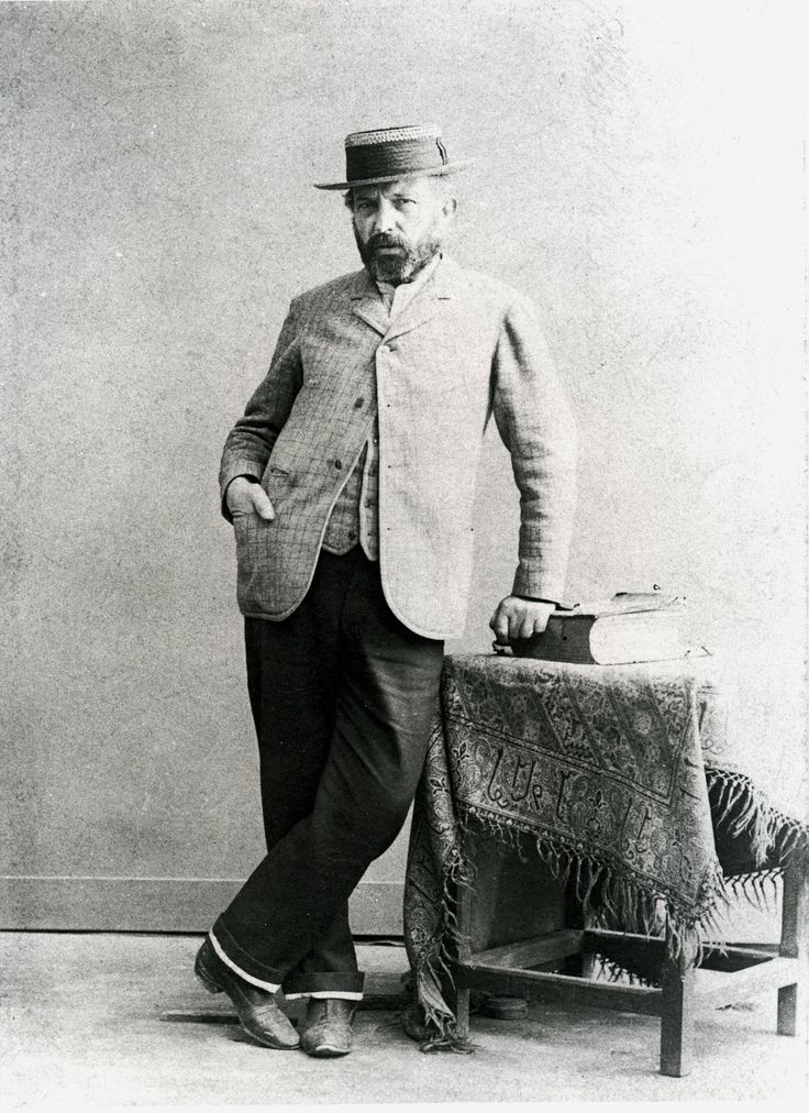Michel Eyraud