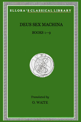 Current novel, in Loeb Classical Library format.