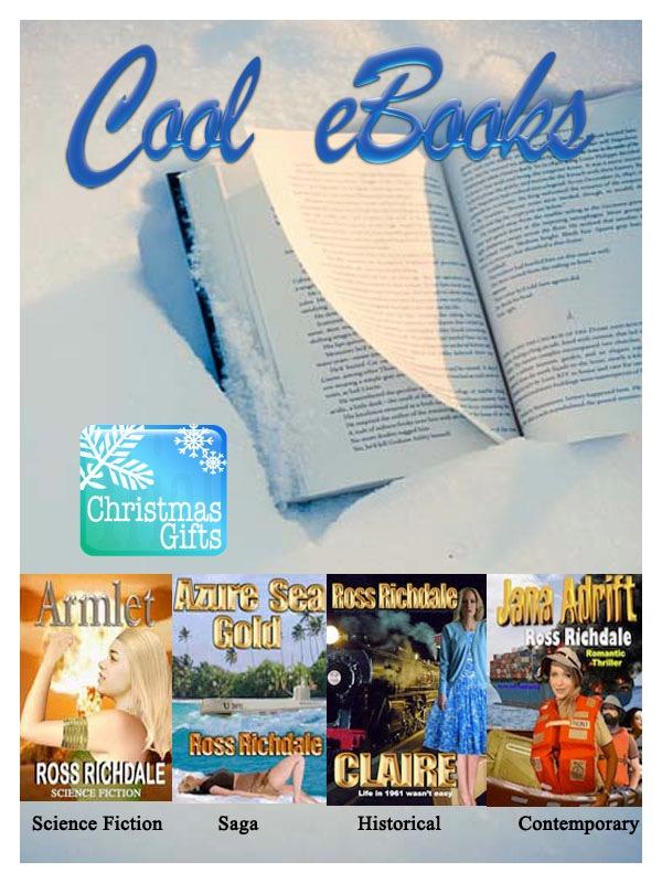 Cool ebooks