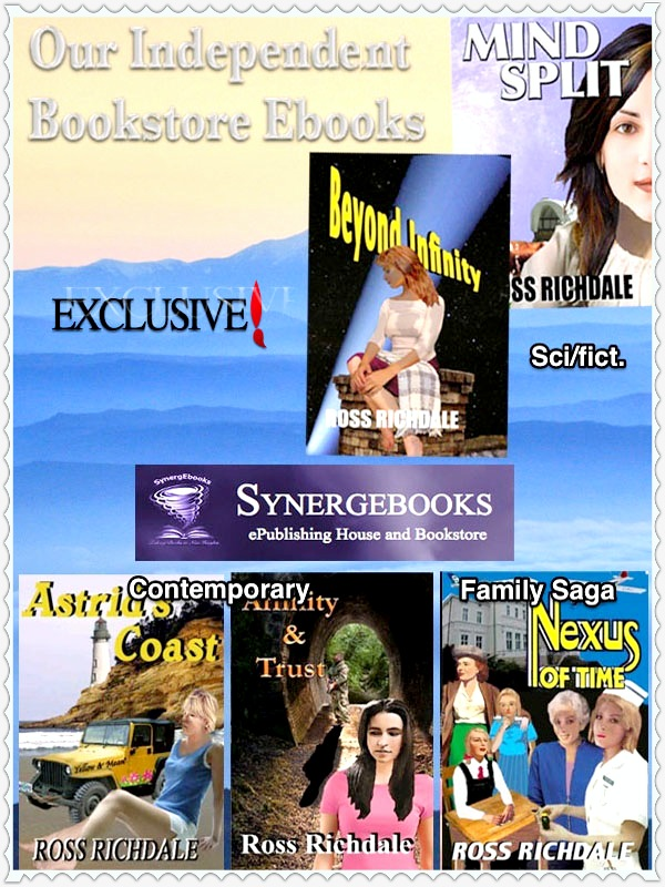 Our books At SnergEbooks