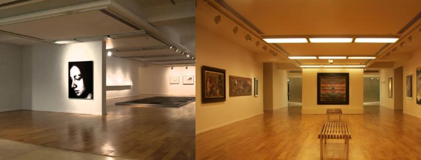 Art Gallery in Delhi