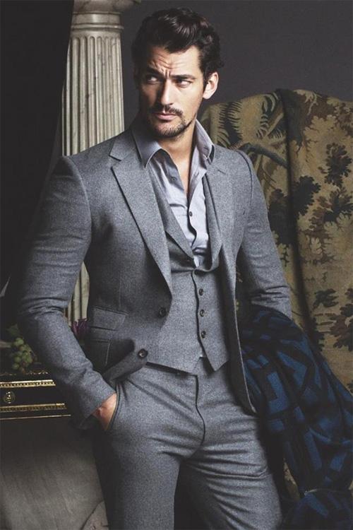 Sexy Suit Gandy #4