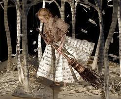 Book Magic!