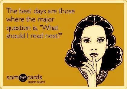 Decisions....