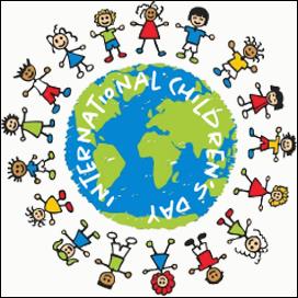 8 - International Children's Day
