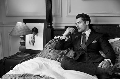 In Bed Gandy #6