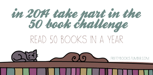 50 Books Reading Challenge