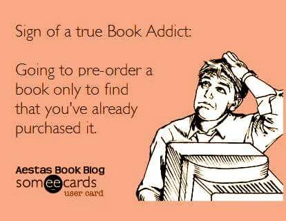 exactly me, most recently with End of Days...worth it even if I had paid twice!!