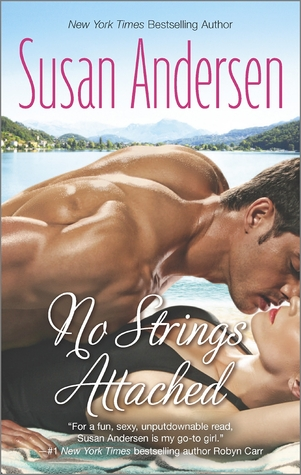 No Strings Attached by Susan Anderson