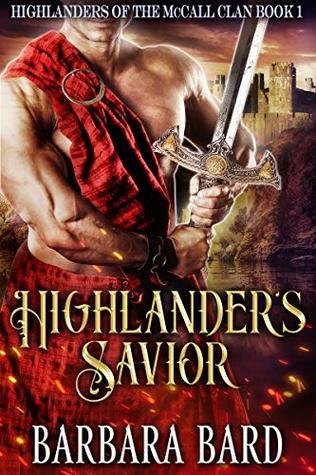 Highlander's Savior