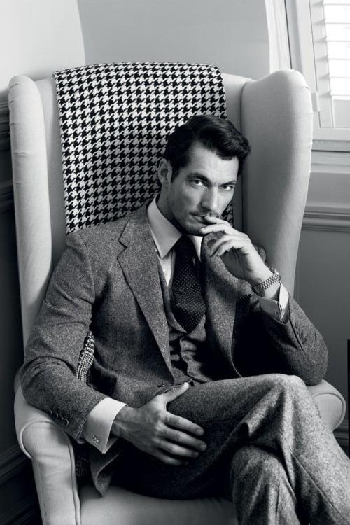 Sexy Suit Gandy #1