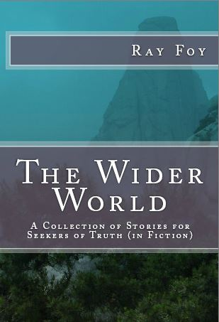 The Wider World Coming Soon