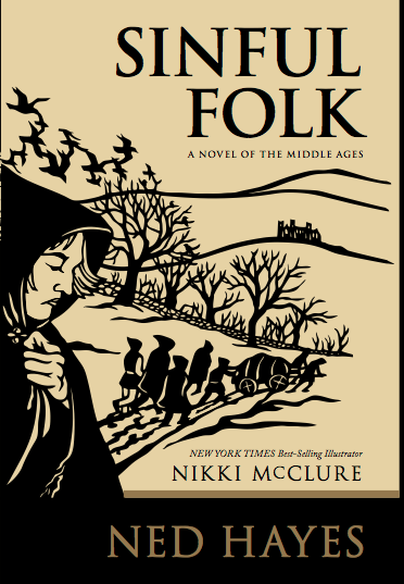 SINFUL FOLK - updated cover 2014