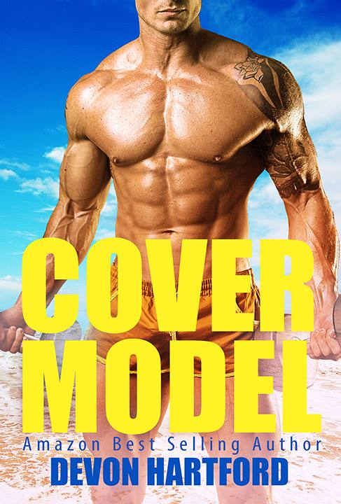 Cover Reveal for COVER MODEL by Devon Hartford