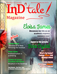 InDtale Double Holiday Issue is Out!!!