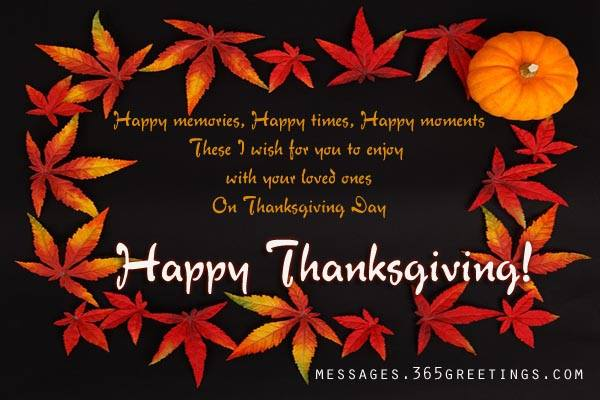 Wishing All my friends and Family to Have a Great Thanksgiving enjoy all!