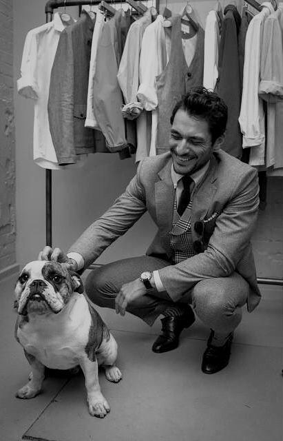 Dog Lovin' Gandy #7 (Take 2)