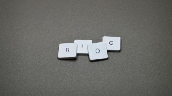 What is the Benefit of Blog Posting? - pjordan06