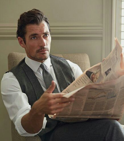 Reading Gandy (Take 2) #7