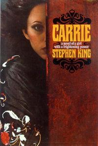 Carrie Novel