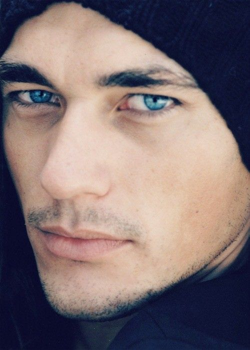 Gandy Eyes #1