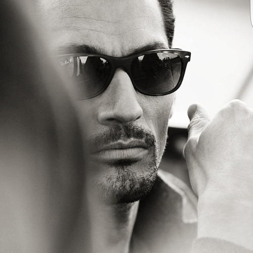 The Face of Gandy #7