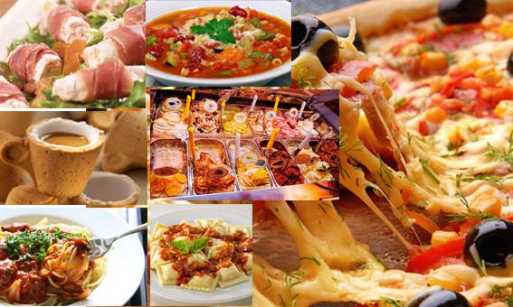Most Popular Israeli Fast Food
