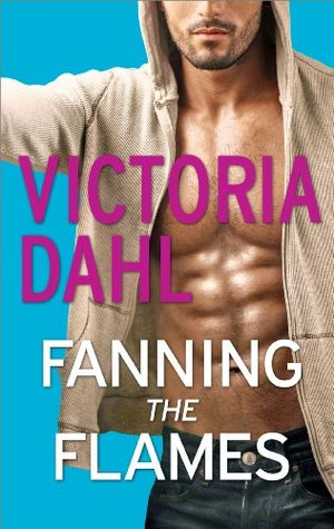 Fanning the Flames (Jackson Girls' Night Out #0.5) by Victoria Dahl
