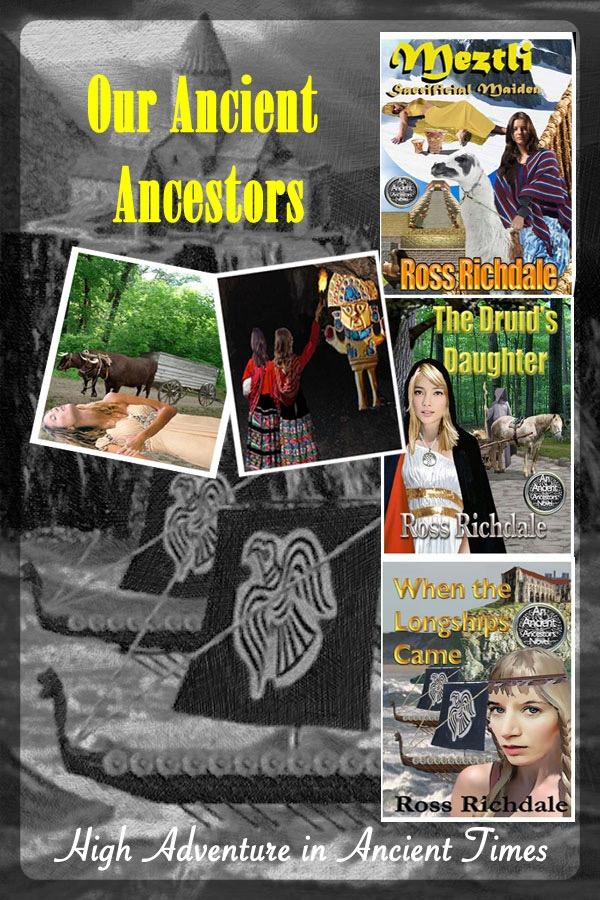 Our Ancient Ancestors