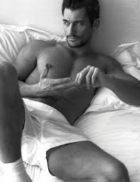 In Bed Gandy #5