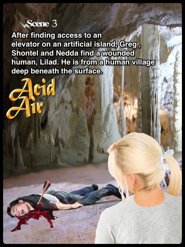 Acid Air Scene 3