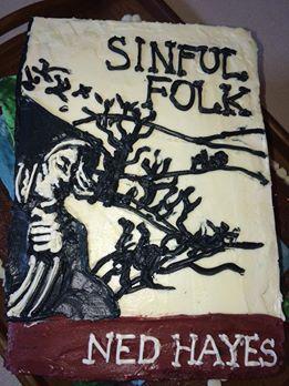 Sinful Cake 2