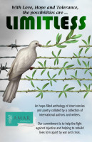 LIMITLESS – Charity Anthology, In a Nut Shell!  http://jdswritersblog.blogspot.com/2017/11/limitless-charity-anthology-in-nut-shell.html
